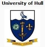 赫尔大学的校徽