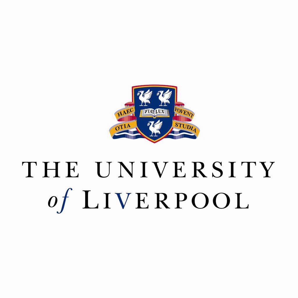 利物浦大学的校徽
