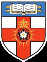 伦敦大学的校徽