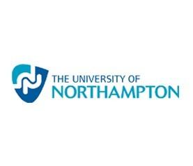 北安普顿大学的校徽
