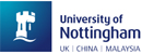 诺丁汉大学-University of Nottingham