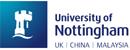 诺丁汉大学-University of Nottingham