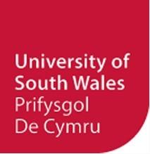 南威尔士大学的校徽