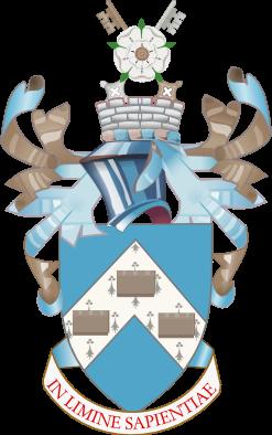 约克大学的校徽