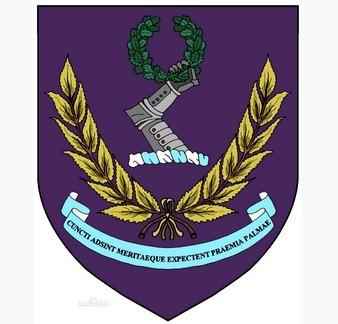 伦敦大学学院的校徽