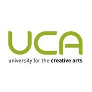 创意艺术大学的校徽