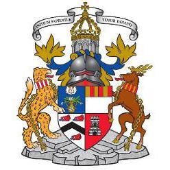 阿伯丁大学的校徽