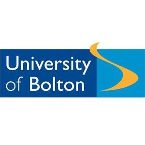 波尔顿大学的校徽