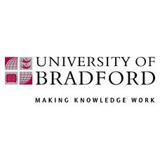 布拉德福德大学的校徽