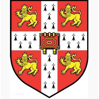 剑桥大学的校徽