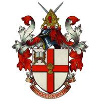 切斯特大学的校徽