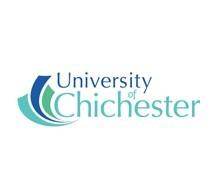 奇切斯特大学的校徽