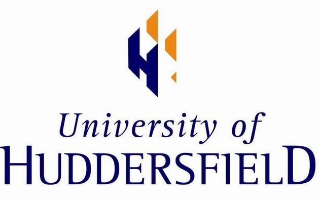 哈德斯菲尔德大学的校徽