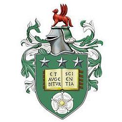 利兹大学的校徽