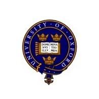 牛津大学的校徽