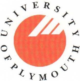普利茅斯大学的校徽