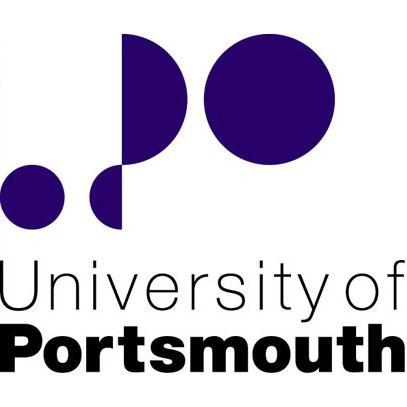 朴茨茅斯大学的校徽