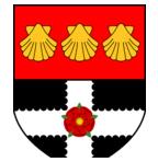 雷丁大学的校徽
