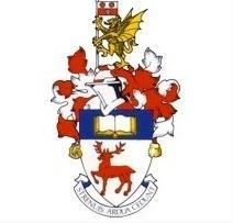 南安普顿大学的校徽