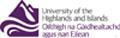高地与群岛大学