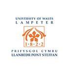 兰彼得大学的校徽