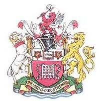 威斯敏斯特大学的校徽