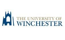 温切斯特大学的校徽