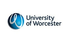 伍斯特大学的校徽