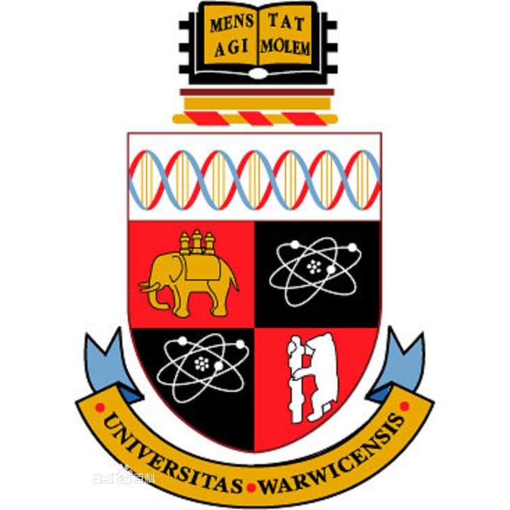 华威大学制造工程学院的校徽