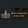 威灵顿中学的校徽