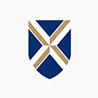 威尔士教堂学校的校徽