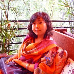 Fiona Cao