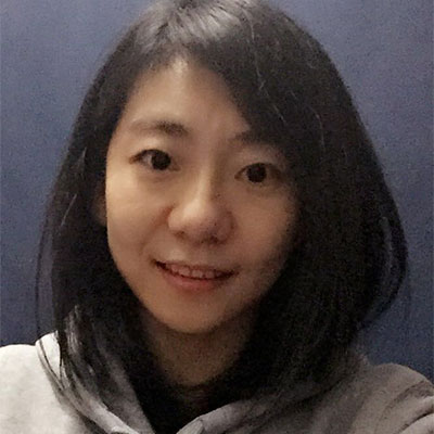 China In-Country ManagerBelinda Zhang