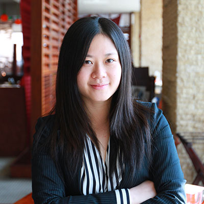 Senior Project ManagerKristi Xu