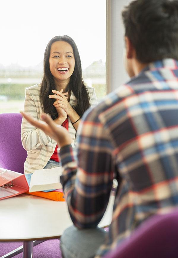 亚伯大学法语专业,语言大神的进阶之路