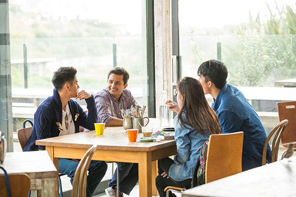 伦敦国王学院语言学专业怎么样?留学生的青睐之选
