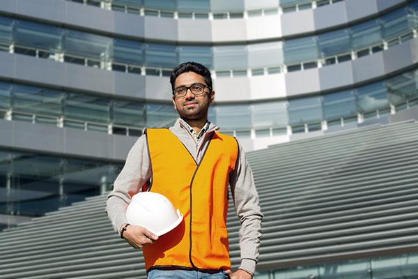 伦敦大学学院地震专业,保卫人们的生命财产安全