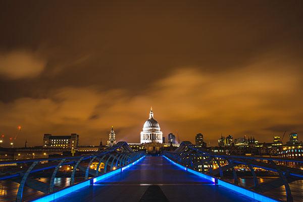 伦敦大学学院经济学专业,经济是一切事物的开始