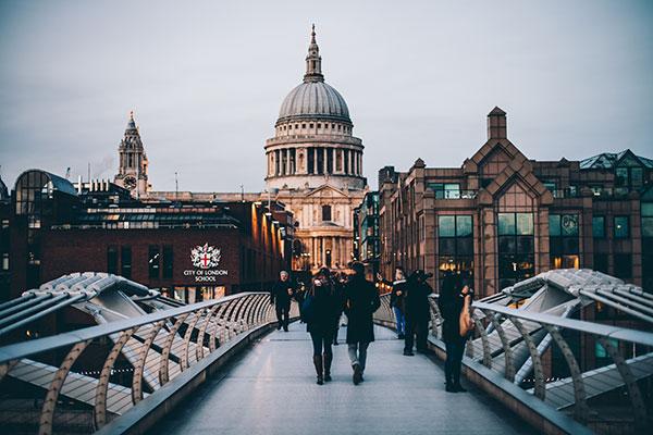 留学热门专业英国和各专业留学英国的优势