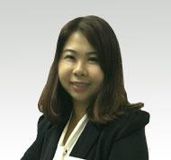 杨丽 Selina Yang