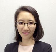 刘申冉 Frances Liu