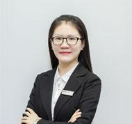 郑永静 Viki Zheng