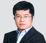 张奂 Austin Zhang