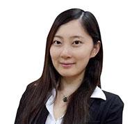 刘悦 Cheer Liu
