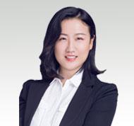 刘晓娜 Nina Liu