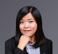 吴斯 Cissy Wu
