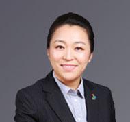 张韧 Irene Zhang