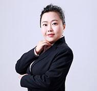 曹黎 Fiona Cao