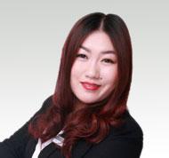 朱丹丹 Catherine Zhu