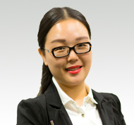 李津 Jessie Li